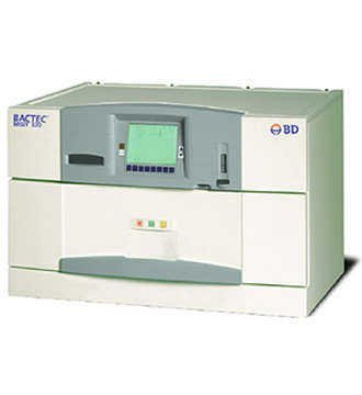 BACTEC MGIT 320 System